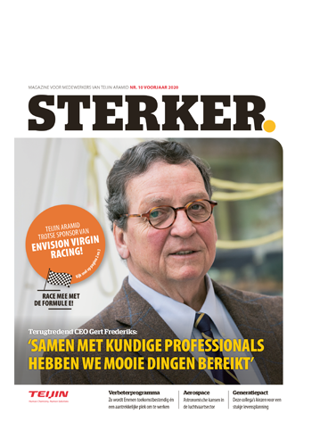 STERKER.